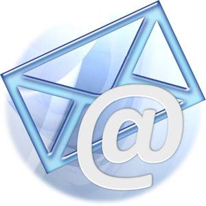 Nuevo e-mail de la Parroquia